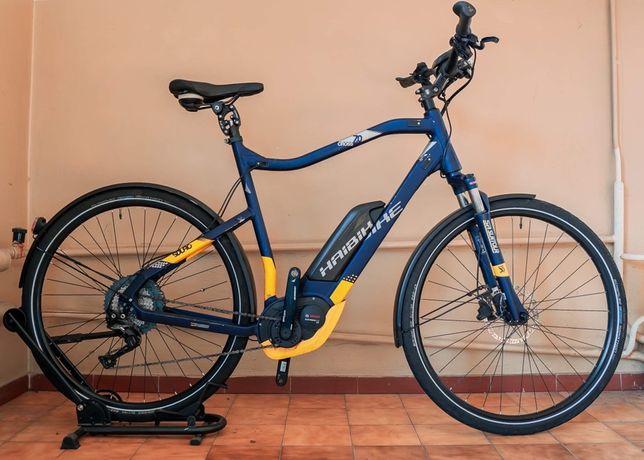 Rower elektryczny Haibike Sduro Cross 7.0 rama XL koła 28