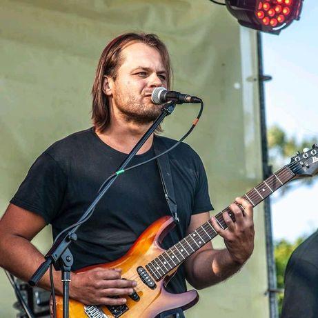 Гітарист приєднається до гурту