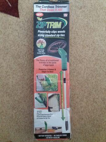 Тример для стрижки трави
