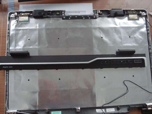 Panel fronta lAcer Aspire