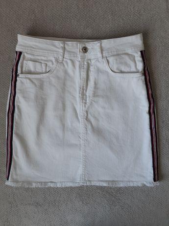 Nowa spódniczka Zara