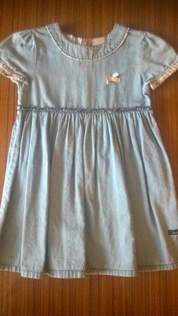 Sukienka sukieneczka Coccodrillo rozmiar 98