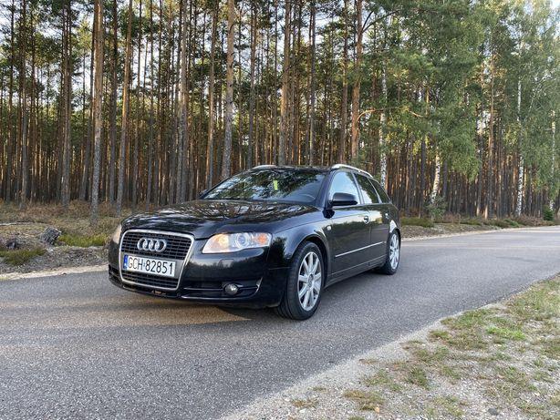 Audi A4 B7 2005r. 2.0TFSI 200KM S-line