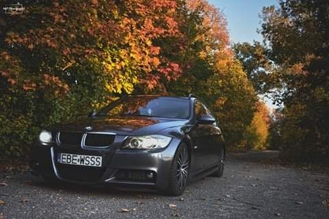 Felgi 5x120 BMW e90, e91, e60, e61, e46, e36