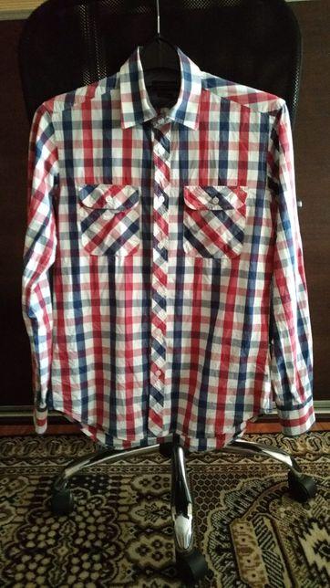 Koszula męska rozmiar S slim fit