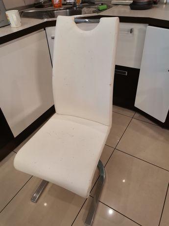 Komplet 6 krzeseł