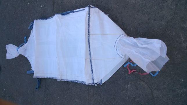 Big Bag Beg rozm.100x100x175cm na ZŁOM