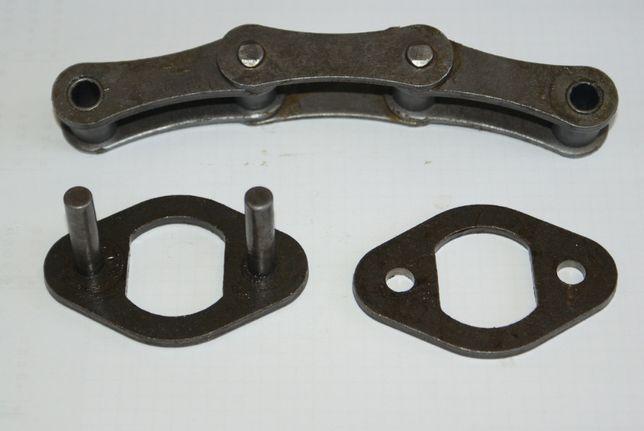 Łańcuch do prasy Krone zestaw naprawczy łańcucha 922010 plus 922007