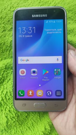 Samsung Galaxy J1 2016 (J120h)