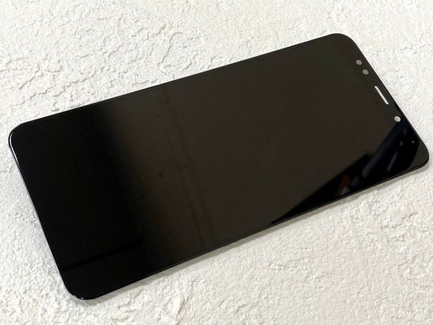 Дисплей модуль экран Xiaomi Redmi 5 Plus с сенсором тачскрином
