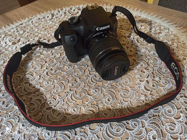 Aparat Canon EOS 4000D