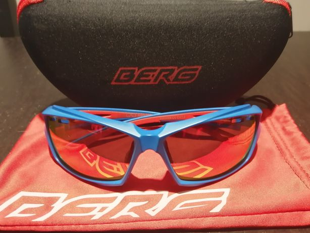 Óculos criança Berg com caixa Novos