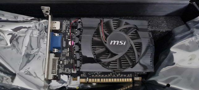 Nvidia geforce gt 630 4gb