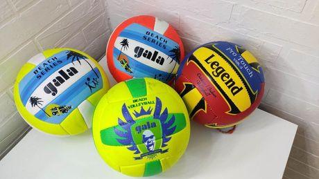 Волейбольный мяч Gala, Legend для любителей игр на открытом воздухе
