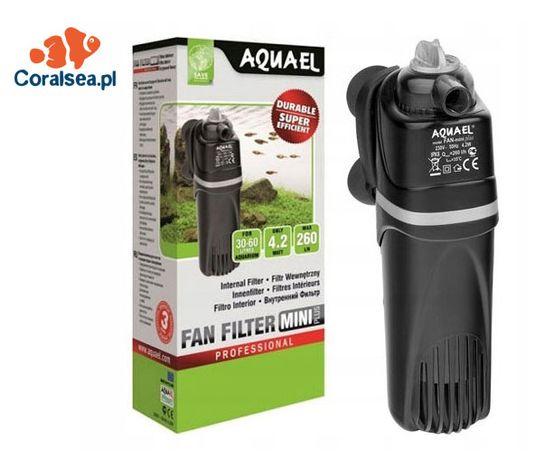 AQUAEL Filtr Fan Mini Plus