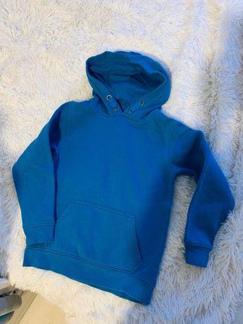 Bluza midtown 122 niebieska