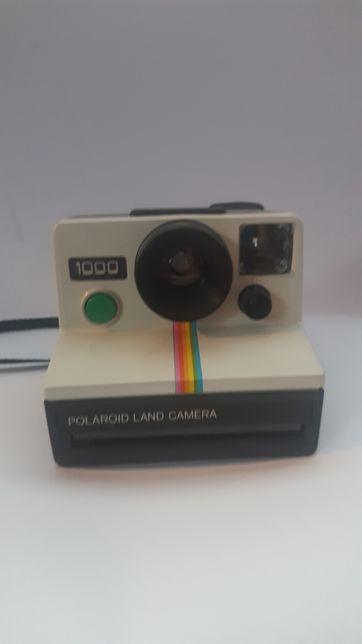 Polaroid 1000 fotografia natychmiastowa SX70