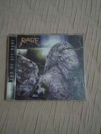 CD Rage