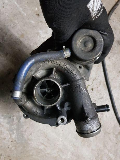 Turbo PEUGEOT 307 2.0HDi 90KM
