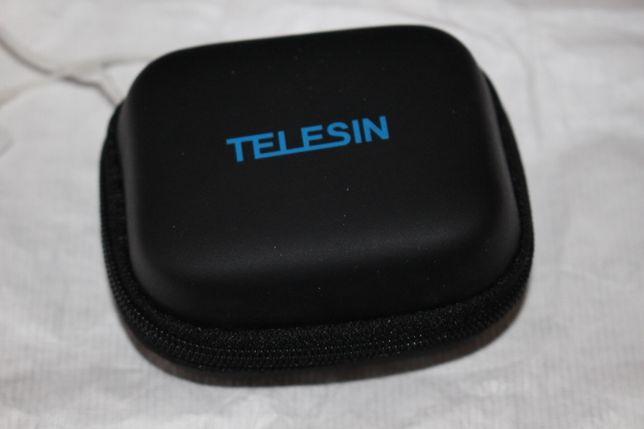Кейс-сумка, чехол для экшн камер Go Pro
