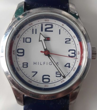 Zegarek chłopięcy Tommy Hilfiger