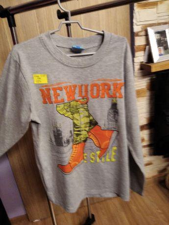 Sprzedam bluzę rozmiar 146