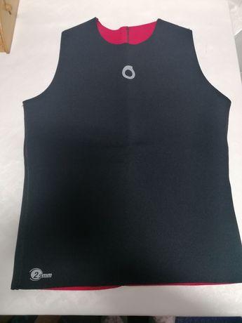 Camisola térmica de treino/ desporto aquático