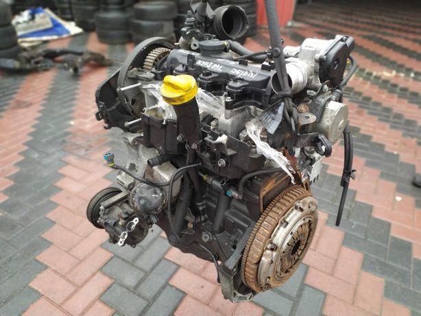 Двигатель RENAULT KANGOO 1.5dci K9K892 (Евро5) DACIA LOGAN