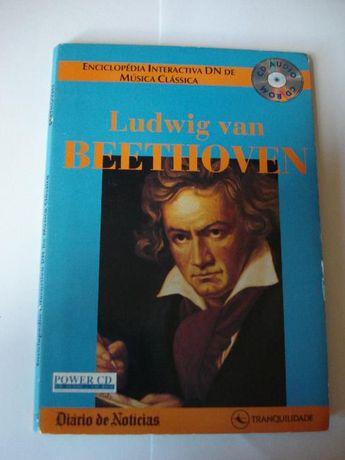 CD Música Clássica - Beethoven