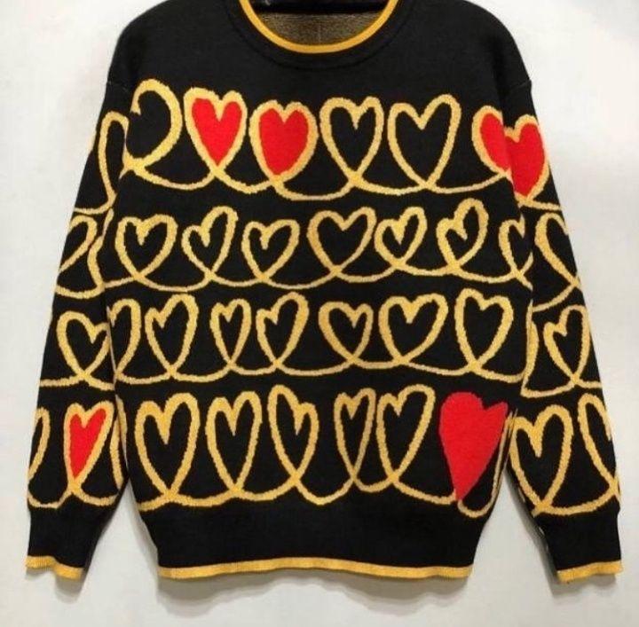 Продам классный теплый свитерок