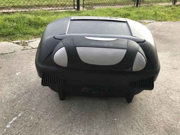 Komplet kufrów Touring Suzuki Vstrom DL650 + stelaże