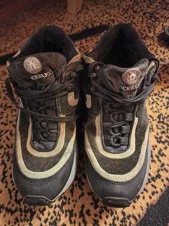 Кроссовки ботинки Salomon IseBug 38 р.