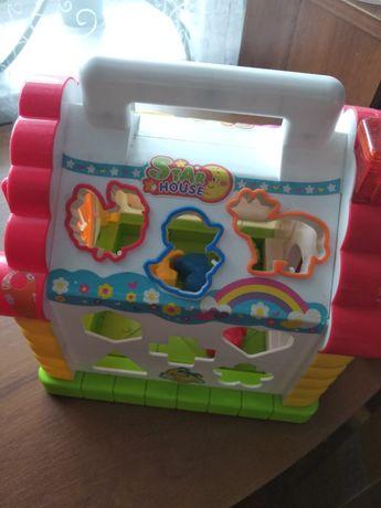 Продам игрушки для ребенка