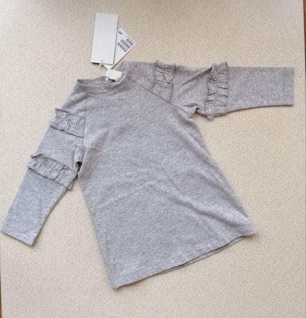 Платье туника H&M эксклюзивное