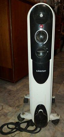 Продам масляный радиатор Liberton LOH 22-07