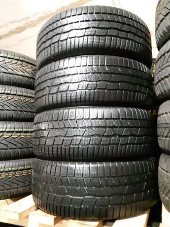 225 55 16 Continental Fulda Bridgestone 225/55R16 зима