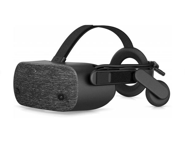 Okulary HP Reverb VR + 2 kontrolery VR1000