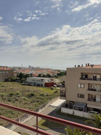 Apartamento t2 sao felix marinha