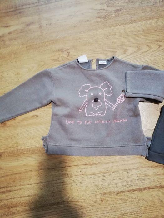 Bluza Zara 92 w bdb stanie Halinów - image 1