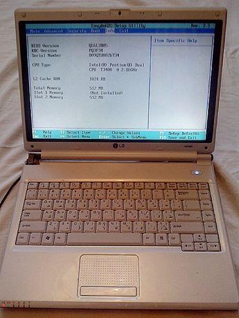 LG R410-G.A2G1E1 LGR41