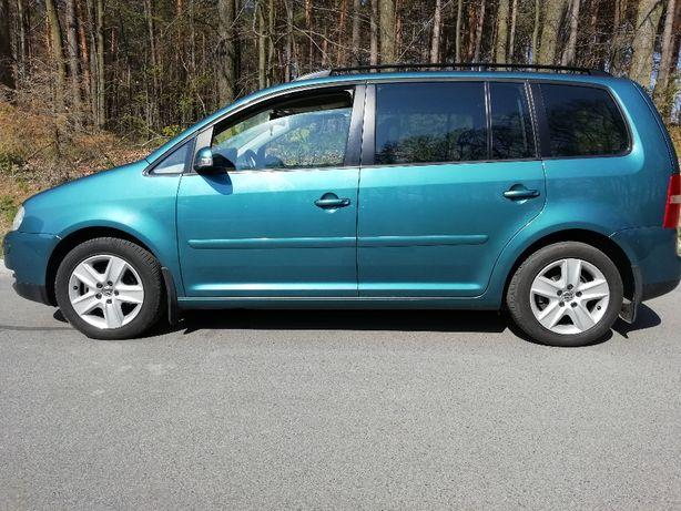 Sprzedam VW Touran 2.0