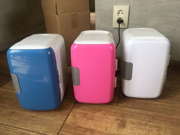 Бьюти холодильник, мини холодильник, холодильник для косметики