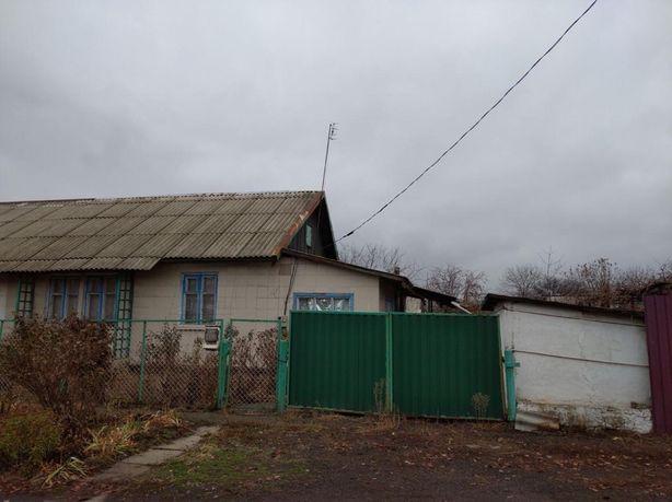 Продам жилой дом площадью 70 кв/м в г. Новогродовка, Донецкая обл.