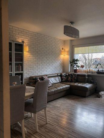 W pełni rozkładowe, 3-pokojowe mieszkanie, 54m2, Zarzew