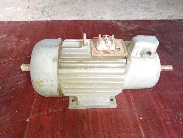 Silnik elektryczny typ SUDEe 24b