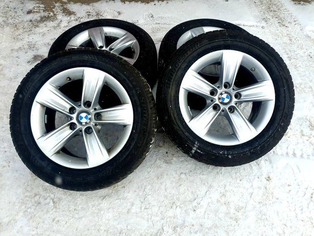 Диски титани колеса R16 5*120 BMW Volkswagen t5 Trafic Vivaro