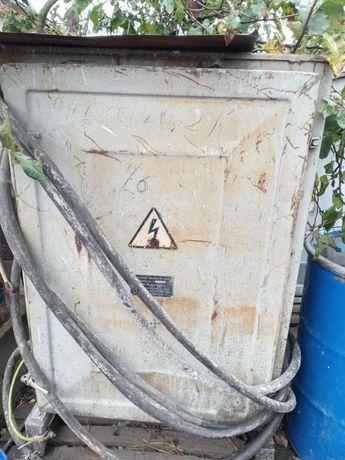 Трансформатор для підігріву бетонуКТП_63kv Оренда