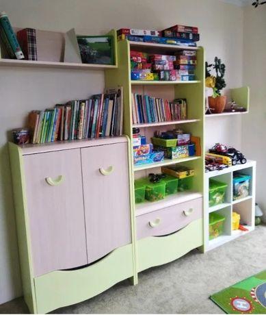 Komplet mebli dla dziecka