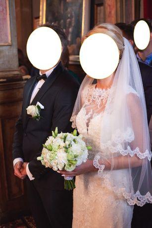 Suknia ślubna WHITE ONE