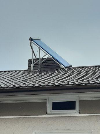 Usługi hydrauliczne Odnawialne Źródła Energii